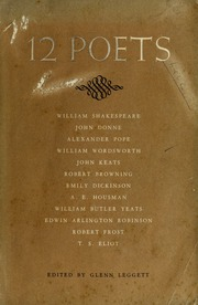 robert frost and edwin arlington robinson essay Richard cory essay richard cory by edwin arlington robinson - an analysis with   the road not taken by robert frost - famous poems, famous poets.