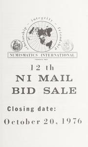 12th NI Mail Bid Sale