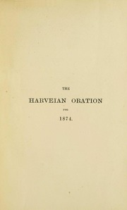 the works of william harvey essay Harvey, william 1578-1657 968 works in 2,691 publications in 10 languages and 35,347 library the life of william harvey by geoffrey keynes.