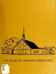 150 years of sharing Gods love : 1828-1978