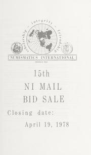 15th NI Mail Bid Sale