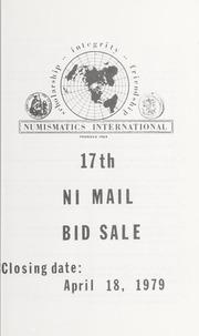 17th NI Mail Bid Sale