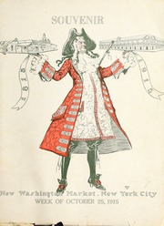 1815-1915 : official souven...