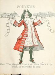 1815-1915 : official souven...