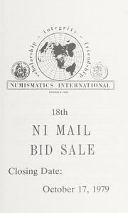 18th NI Mail Bid Sale