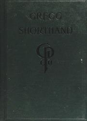 1916 Gregg Shorthand Manual - 5th Version : John Robert
