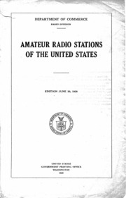 1928_Amateur_Callbook : Free Download, Borrow, and Streaming