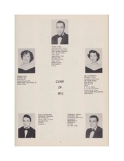 Hiwassee College 1952 Yearbook