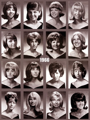 1960 S Women S Hairstyle Free Download Borrow And Streaming