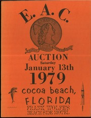 E.A.C. Auction Sale