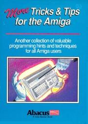 Amiga Books : Free Texts : Free Download, Borrow and