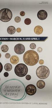 The 1989 St. Louis Auction