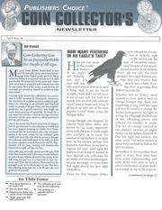 Publishers Choice Coin Collector's Newsletter: Vol. 1 No. 10