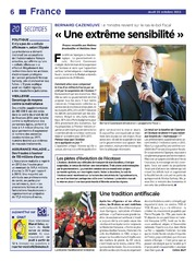 20 Minutes Edition France 2013-10-31