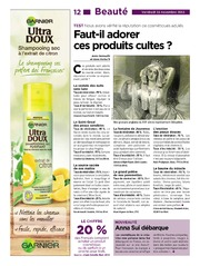 20 Minutes Edition France 2013-11-15