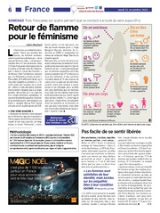 20 Minutes Edition France 2013-11-21