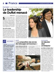 20 Minutes Edition France 2013-11-29
