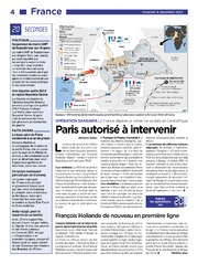 20 Minutes Edition France 2013-12-06