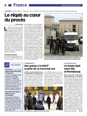 20 Minutes Edition France 2013-12-11