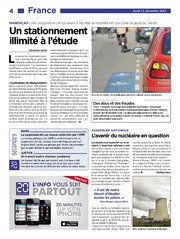 20 Minutes Edition France 2013-12-12