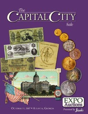 The Capital City Sale