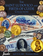 The Saint Ludovico and Firth of Clyde Collections