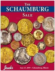 The Schaumburg Sale