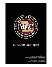Missouri gambling commission new mexico indian casinos