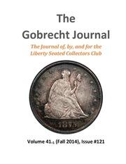 Gobrecht Journal #121