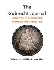 Gobrecht Journal #124