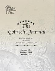 Gobrecht Journal #126