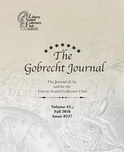 Gobrecht Journal #127