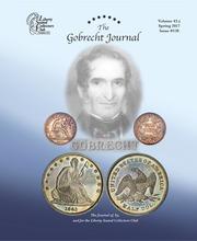 Gobrecht Journal #128