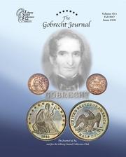 Gobrecht Journal #130