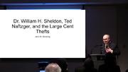 2018 Huntington Award Lecture (Dr. John Kleeberg)