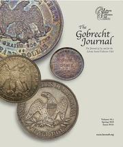 Gobrecht Journal #131