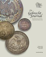 Gobrecht Journal #132