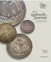 Gobrecht Journal #133