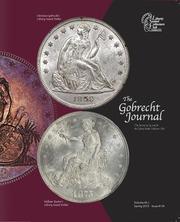 Gobrecht Journal #134