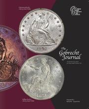 Gobrecht Journal #136
