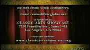 Internet Archive Search Classic Tv