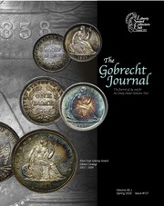 Gobrecht Journal #137