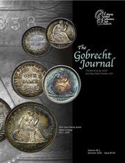 Gobrecht Journal #138