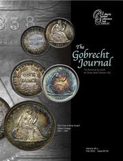 Gobrecht Journal #139