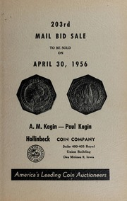 203rd Mail Bid Sale