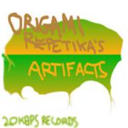 Origami Repetika - Ender EP