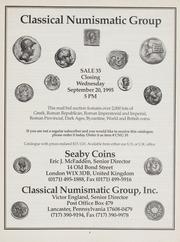 The Classical Numismatic Review: Vol. 20 No. 2