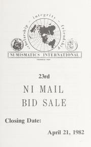 23rd NI Mail Bid Sale