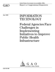 challenges in implementing information technology Overcoming challenges to health it adoption in small, rural hospitals preface this report provides findings on specific health information technology (it) adoption.