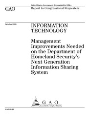 The department of homeland security 39 s dhs critical - Office of homeland security and preparedness ...